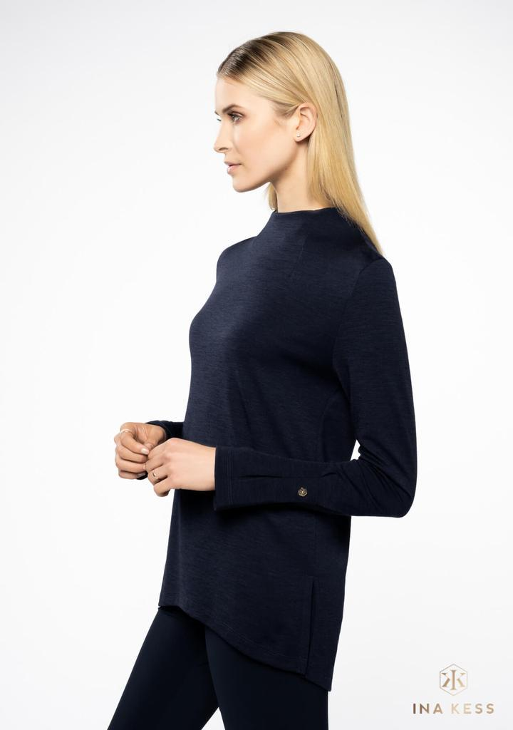 Loft Sweater navy