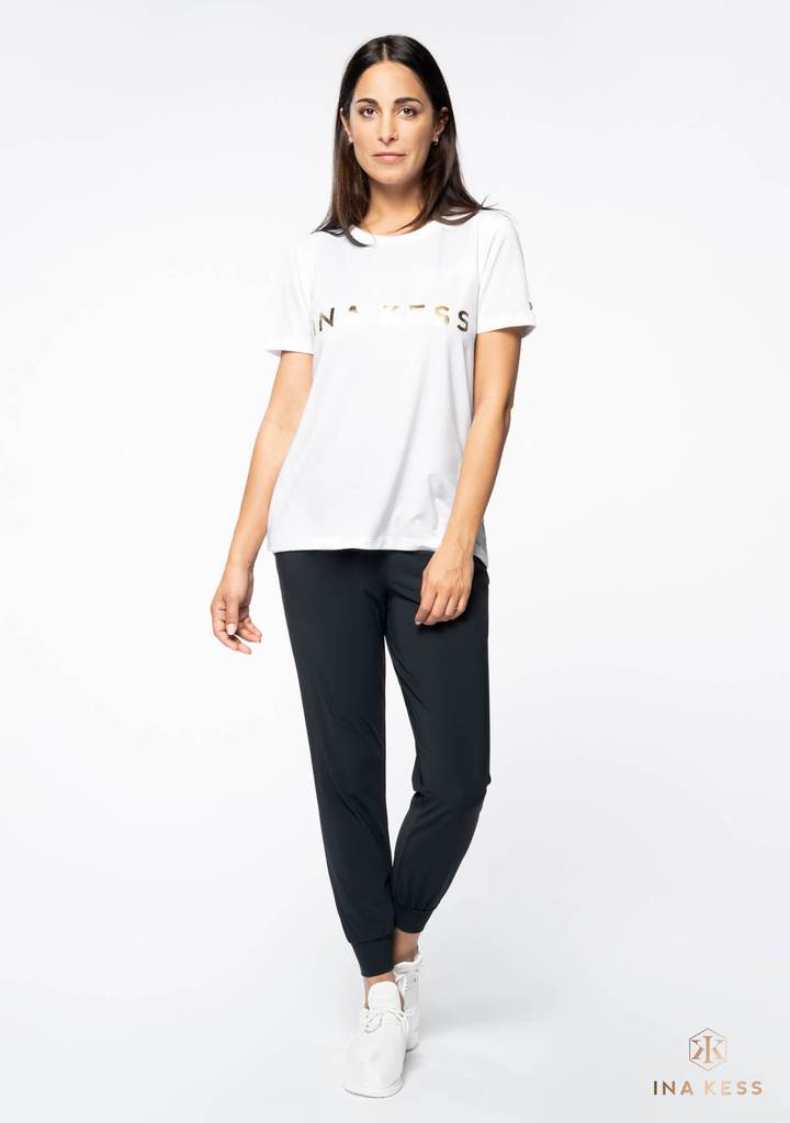 Signature Top white - 3