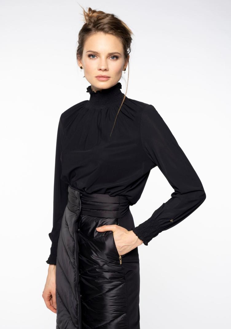 Acena Blouse black