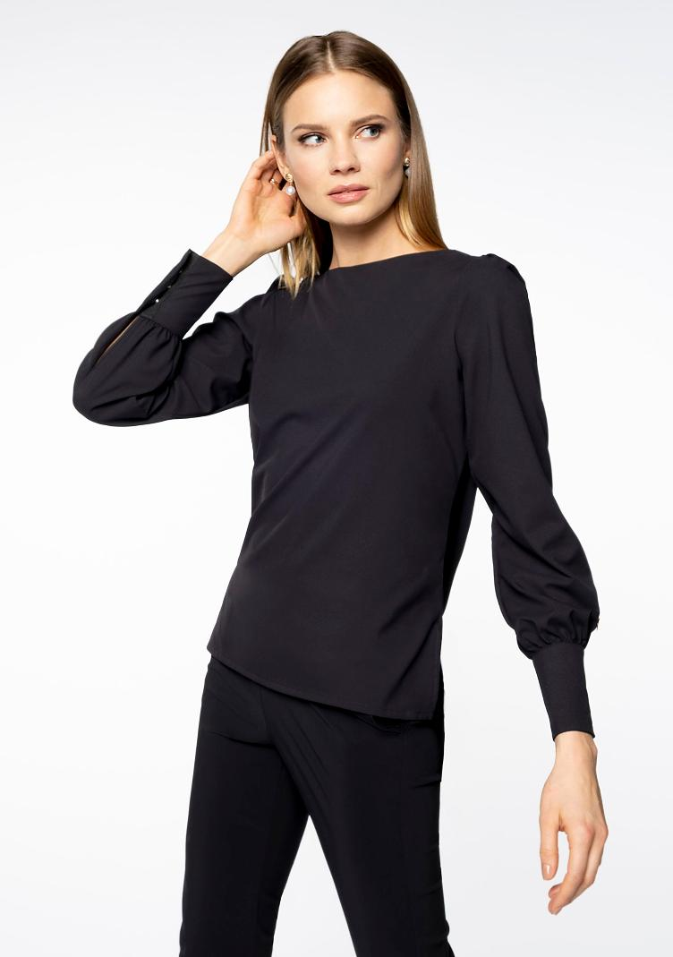 Ingiro Blouse black